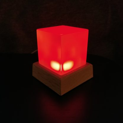 BI-Beacon really red