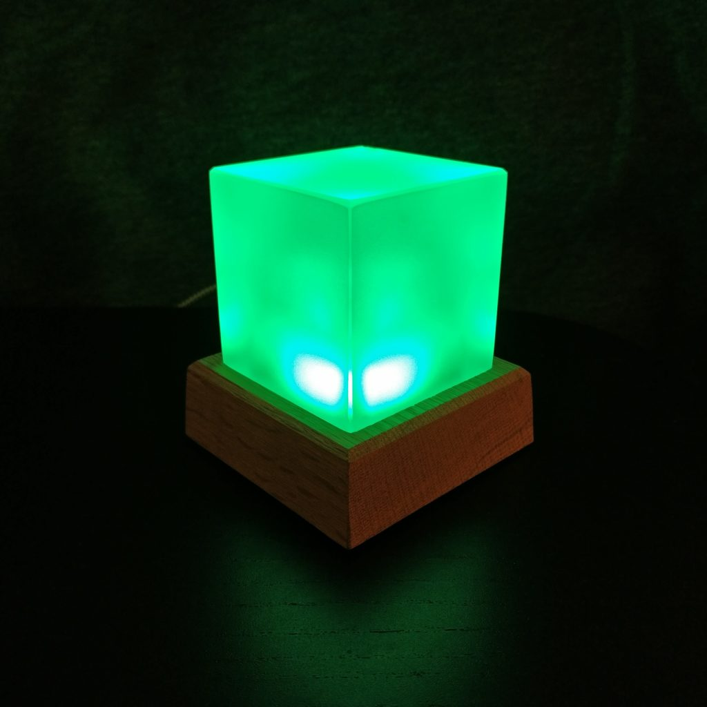 BI-Beacon green