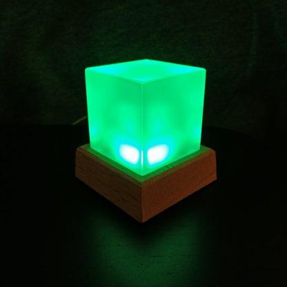 BI-Beacon green