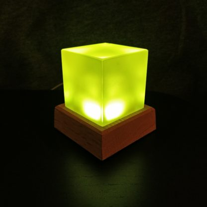 BI-Beacon yellow