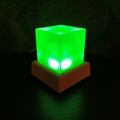BI-Beacon radioactive green